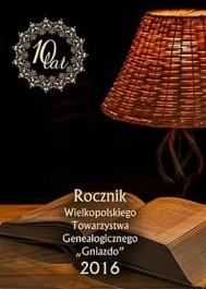 Rocznik WTG 2016