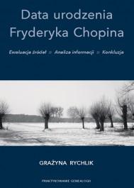 Data urodzenia Fryderyka Chopina