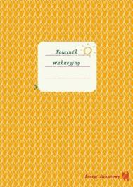 Notatnik wakacyjny