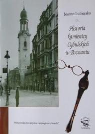 Historia kamienicy Cybulskich w Poznaniu
