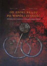 Monografia Zarszyna i Posady Zarszyńskiej. Od epoki brązu po współcz.