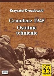 Graudenz 1945