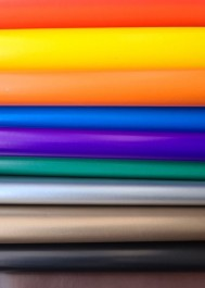 Papier kolorowy A4 / 10szt.