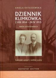 Dziennik Klimkówka