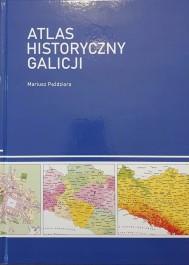 Atlas historyczny Galicji