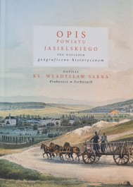 Opis powiatu jasielskiego