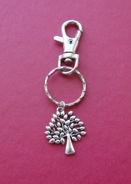 Keychain Tree