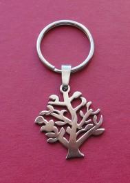 Keychain Tree
