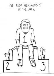 The Best Genealogist - PDF