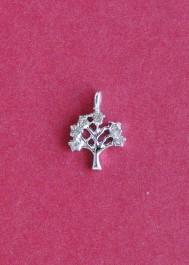 Tree pendant