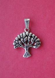 Wisiorek drzewko